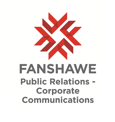 Fanshawe Public Relations - Corporate Communications program
