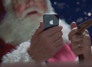 santa-siri-iphone4s-ad